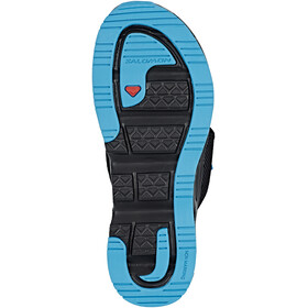 Salomon RX Break - Zapatillas de estar por casa Hombre - negro